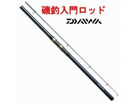 Cần câu cá Iso Daiwa Liberty Club Isokaze 3-45 ENTO