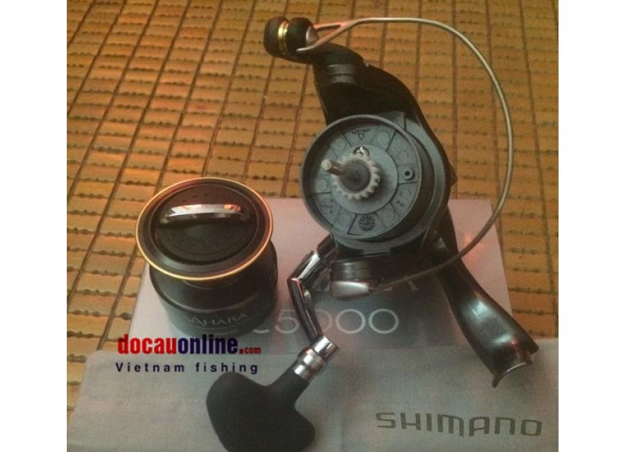 Kỹ Thuật sử dụng máy câu lancer, máy câu đứng