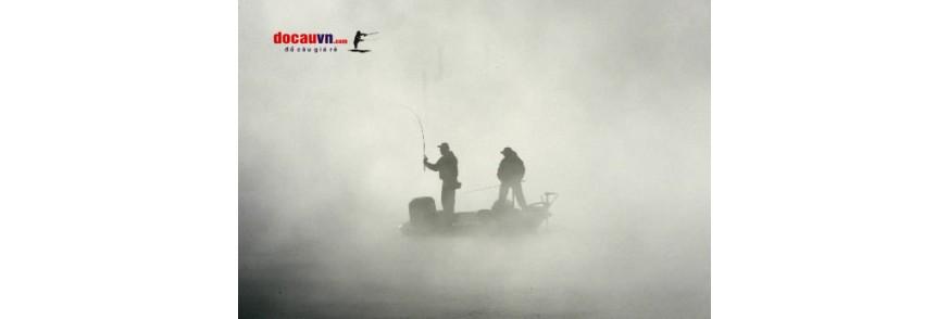 Tư vấn mua đồ câu cá