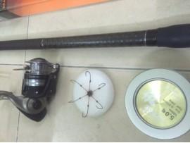 Đại lý đồ câu cá, cần câu cá, máy câu cá, phao câu ca tại Tỉnh Yên bái