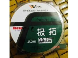 Cước câu cá, cước trục VV Frontier line