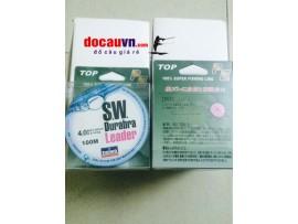 Dù câu cá DAIWA SW leader 100m siêu bền