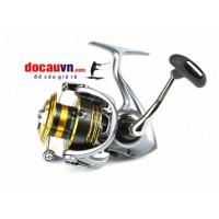 Máy câu cá Daiwa cao cấp LEXA4000SH