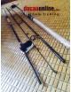 Cần câu cá Daiwa PHANTOM 902MHS CHÍNH HÃNG 2.7m