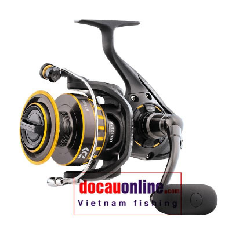Máy câu cá cao cấp Daiwa chính hãng Daiwa BG4000