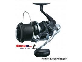 Máy câu cá cao cấp SHIMANO POWER AERO PROSURF