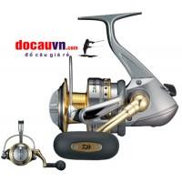 Máy câu cá Daiwa DAIWA PHANTOM J 4000