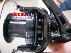 Máy câu cá cao cấp Daiwa chính hãng Daiwa WINDCAST CARP SP5000LD