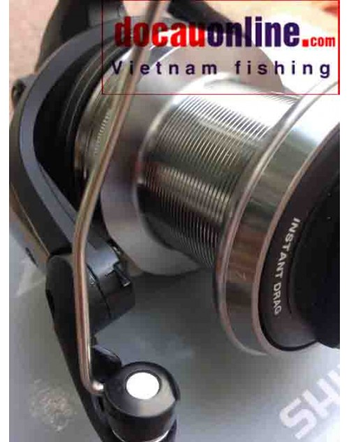 Máy câu cá Shimano chính hãng  Lô lớn Shimano Beast Master 10.000XB