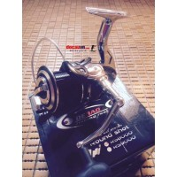 Máy câu cá, máy câu cá đứng Debao RS8000/9000 cao cấp