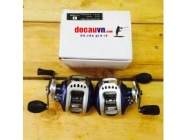 Máy câu cá, máy câu ngang tay trái, phải LV100